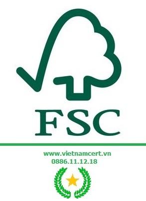 Logo tiêu chuẩn FSC