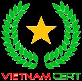 VIETNAM CERT